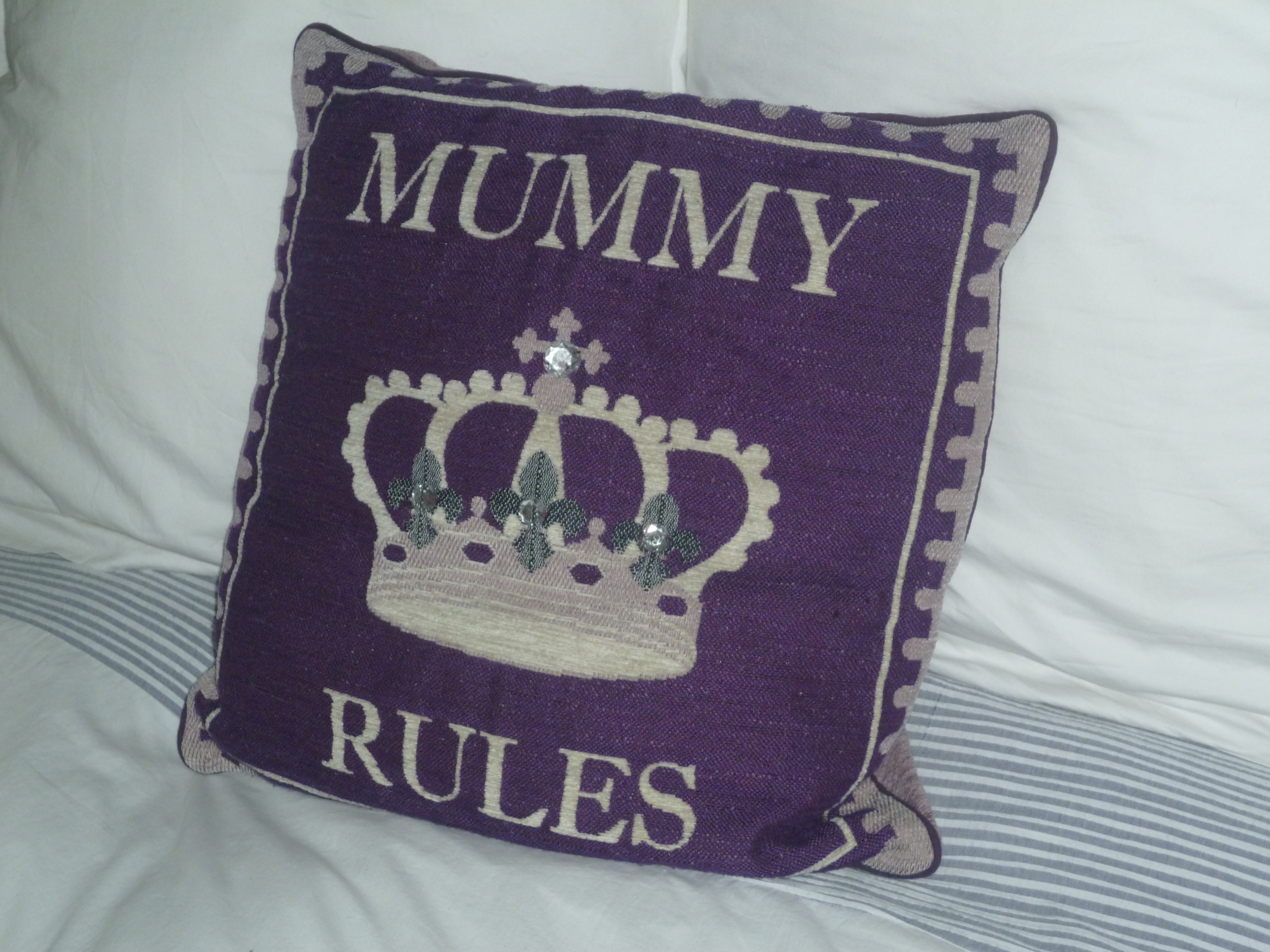 Mummy Rules