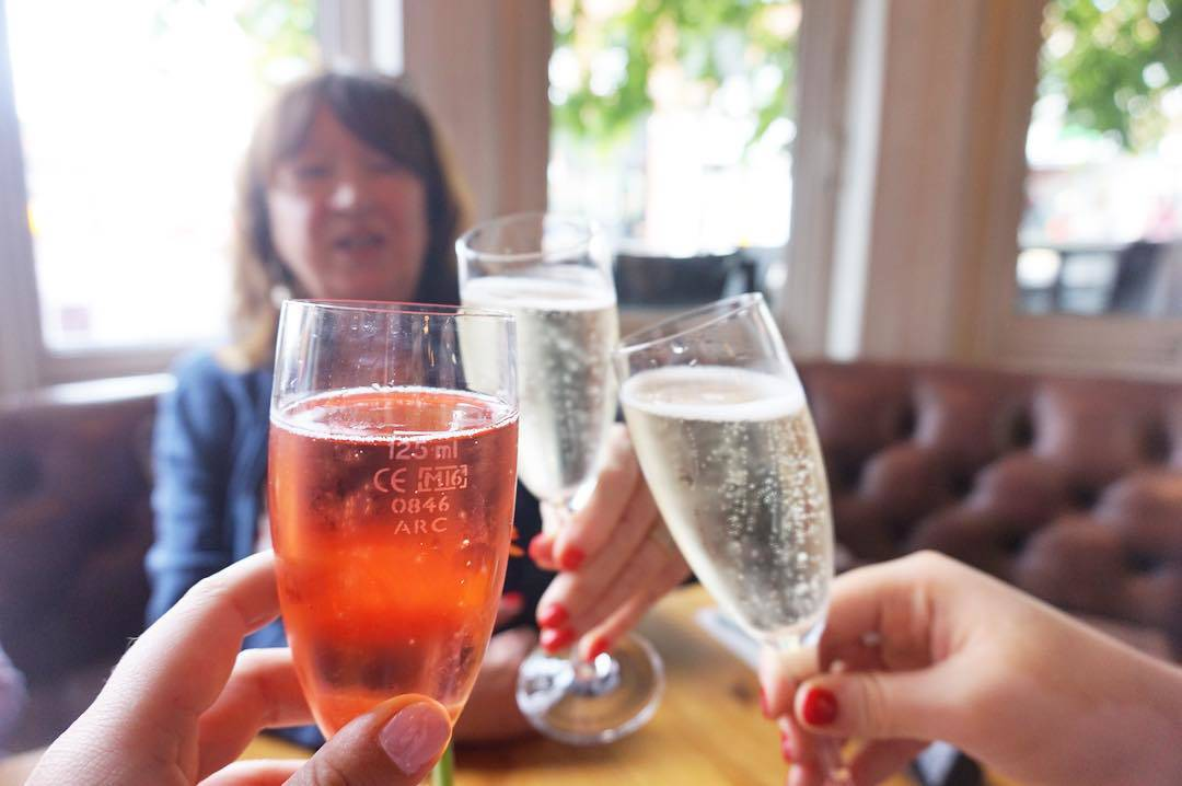 Cheers to having a smear mummy and boo you owe it to yourself so raise a glass and say cheers to all the ladies who dropped their knickers this week for a smear test solutioingenieria Gallery