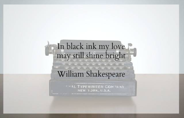 #Shakespeare400-Sonnet-Quote
