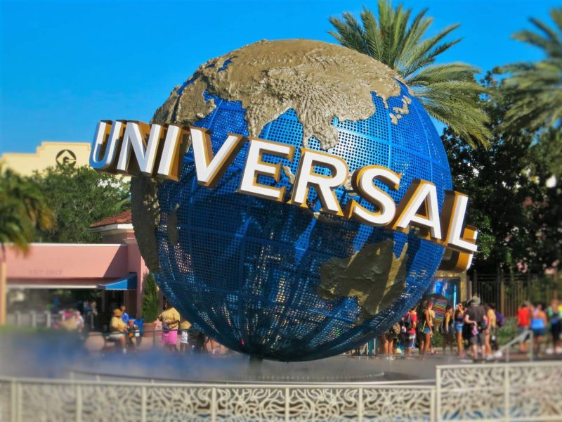 We're Off To Universal Orlando Resort with Virgin Holidays | Travel Tuesday