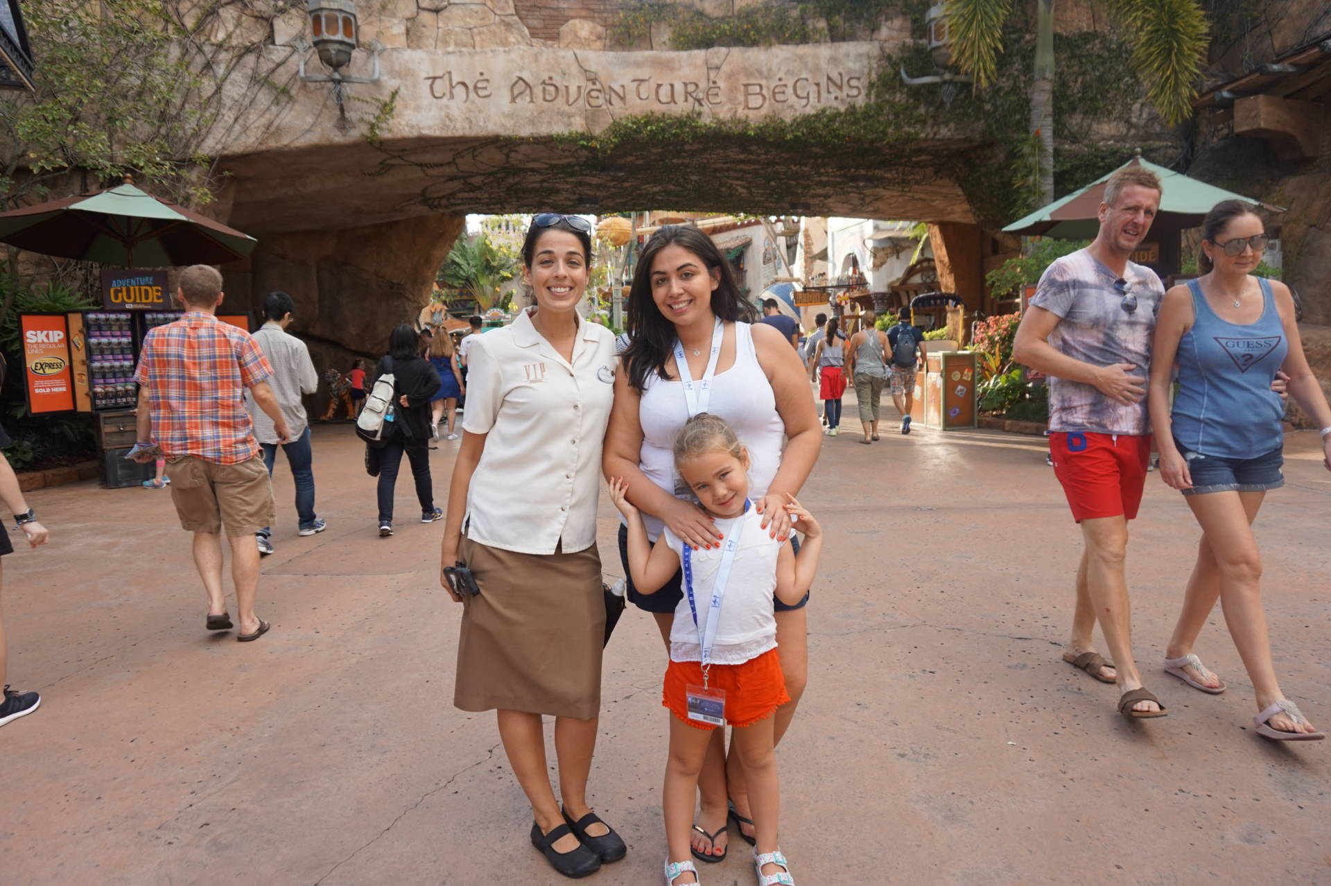 VIP-tour-at-Universal-Orlando-Resort