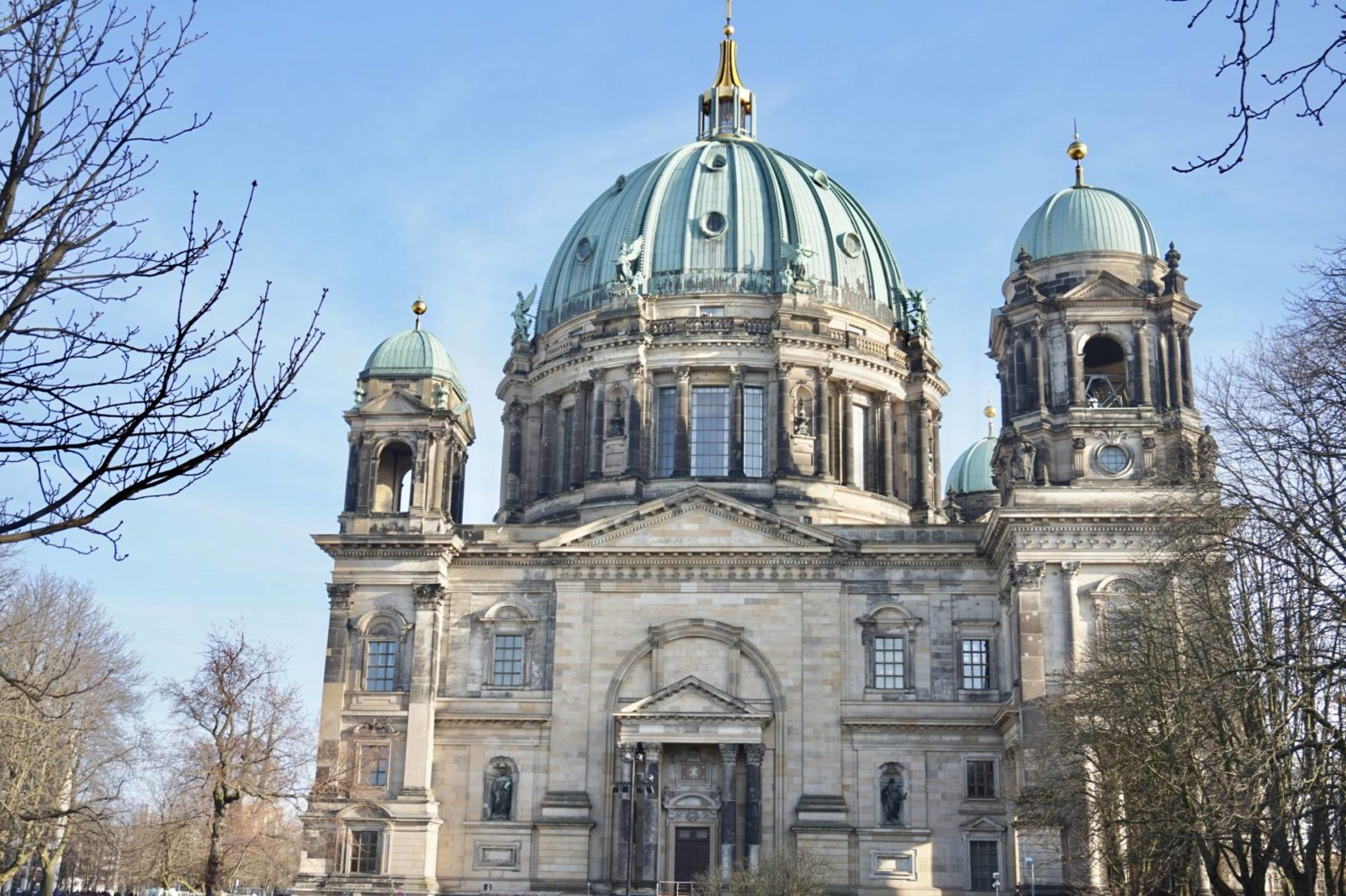 Berlin-Cathedral