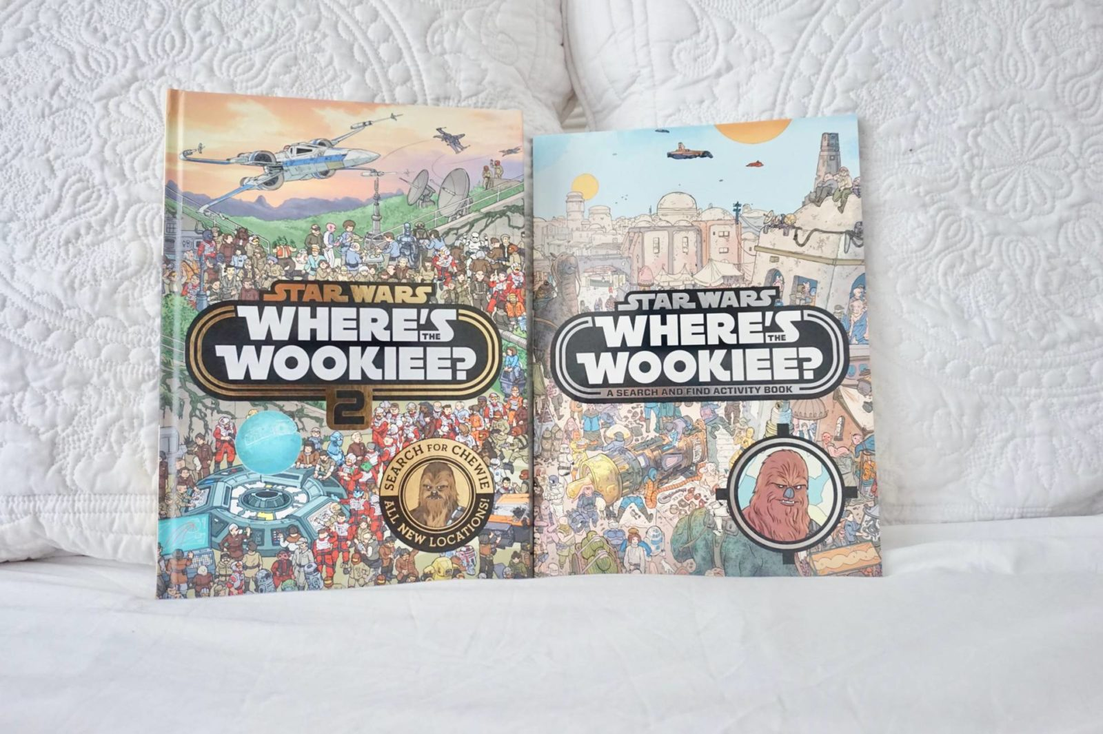 Where's-Wookiee-Star-Wars-Competition